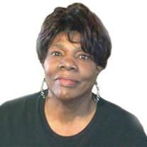 Ms. Connie Jean Jackson