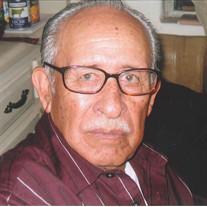 Tomas Martinez