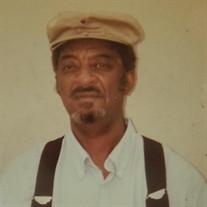 Willie James Elllison