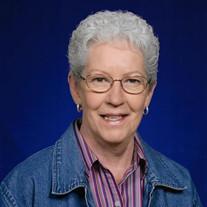 Carol Sue Allen