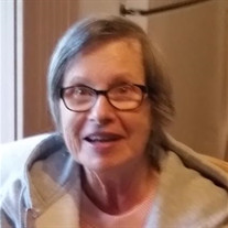 Barbara J. Hornyak