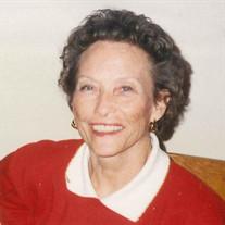 Jeanne Kathryn Shannon