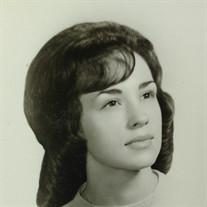 Carol Joyce Main