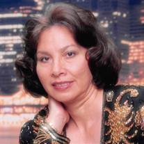 Dolores Ibarra Avila
