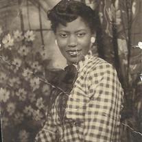 Shirley Jean Roberson