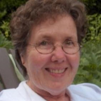 Carolyn Rose Evans