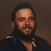 Edward Ira Lewis