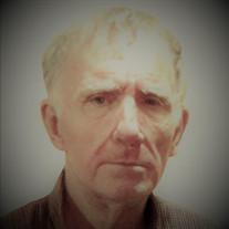 Mr.  Danny Hugh Hall