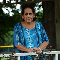 Esmeralda Eugenia Corona
