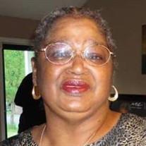 Lula Mae Bryant