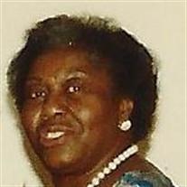 Gloria Dean Armstrong