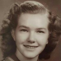 Irene D. Curtis