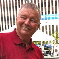 Roy Edward Baker