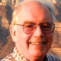Thomas Charles Jones III