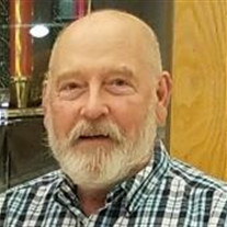 Mark A.  Zickefoose (Camdenton)