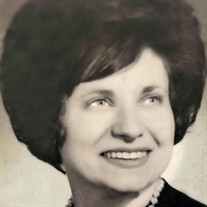 Josephine Garofono