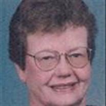 Betty R. Joyce