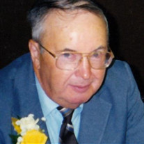 Roy Schulte Jr.