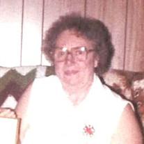 Mary Swartz