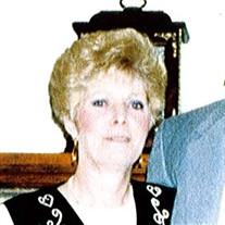Phyllis C. Garvin