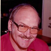 Robert William Korewick