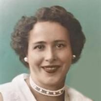 Mrs. Helen P. Rudenko