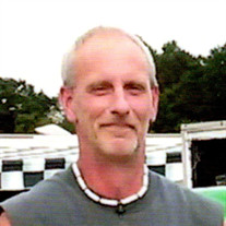 Douglas Paul Damron