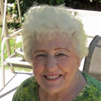 Mrs. Maurine Malvina Schiffmann