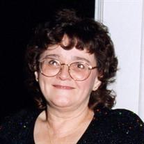 "Margaret L. ""Peggy"" Stefo"