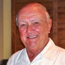 Donald Edwin Hankins