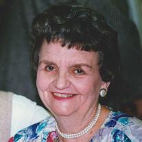 Joanne Bennett