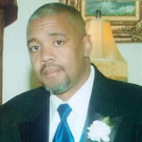 Mr. Cornell Herman Brown