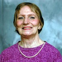 Lois Jane Howard