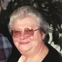 Margaret Elizabeth Hulshizer