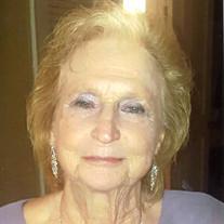 Faye Mitchell Cole