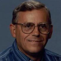 Emmett Eugene Booher