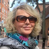 Shirley Darlene Tompkins