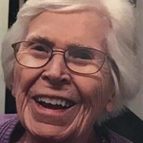 Betty Jean Gray DeWitt