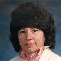Shirley Kay Crowley