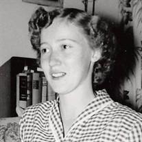 June Melva Koler