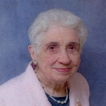 Juanita May  Rieve