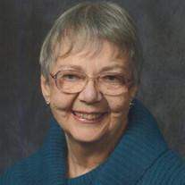 Elizabeth Ann Perry