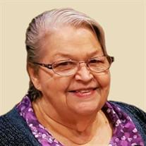 Gloria R. (Grigsby) Gallion