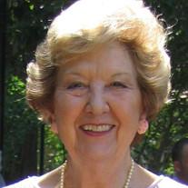 Martha Dean Fleming