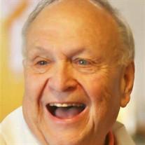 Fr Michael J Newman