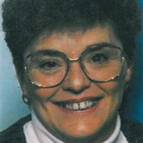 Sharon Lynn Reed