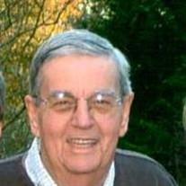 Richard Elbert Ledford