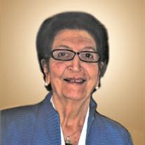 Josephine   Palaia