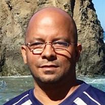 Maximo  Reyes