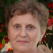 Galyna  Rabyk